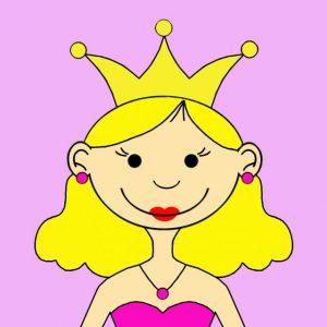 prinsessenfeest superleukefeestjes. Feest voor meisjes en prinsesjes van 4 5 6 of 7 jaar