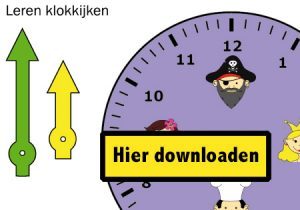 download-klok-kijken