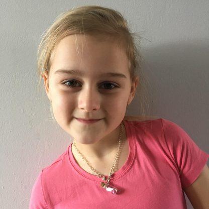 valentijn, ketting, 14feb, liefde, meisje, dochter,